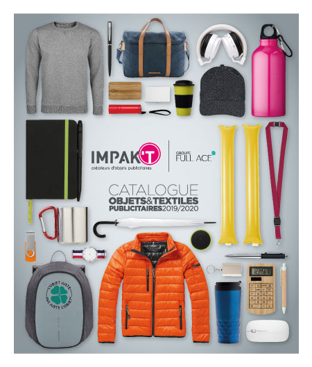 Catalogue Impakt 2019